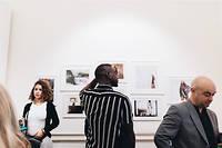 Avec la foire 1-54, Londres corrobore sa position de place forte de l'art contemporain.