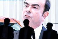 L'homme de l'ombre, celui par qui tout est arrivé mais qui aurait profité de primes suspectes, a été nommé à un poste inoffensif.