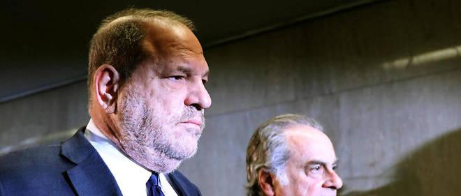 Harvey Weinstein voulait empêcher que les accusations à son encontre soient rendues publiques.