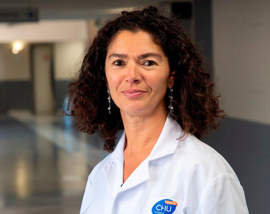 Experte. L'endocrinologue Ariane Sultan étudie la progression inquétante de nombre de sujets atteints de diabète 2.