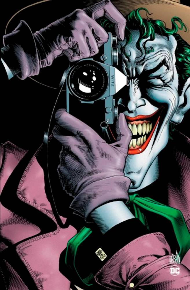 3 comics pour mieux comprendre le Joker