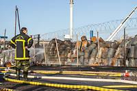 <p>«Il va falloir prouver que c'est une pollution liée à l'incendie parce qu'il n'y a pas de produit chloré dans ce qui a brûlé chez Lubrizol. C'est un point singulier», a estiméIsabelle Striga au micro de BFM TV jeudi 10 octobre.</p>