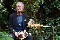 Peter Handke a reçu le prix Nobel de littérature.