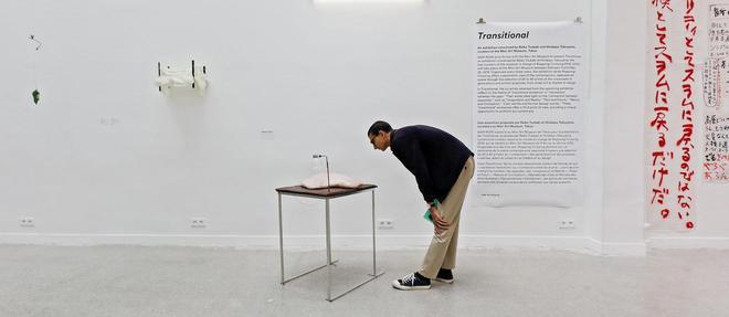 En marge de la programmation officielle de la Fiac, une multitude de foires «off» d'art contemporain se dévoilent ici ou là dans Paris. Inventaire!