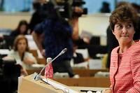 <p>« C'est d'abord une crise institutionnelle majeure pour l'Europe parce que sans commissaire français, la Commission ne peut pas se mettre en route », a déclaré Amélie de Montchalin sur France Inter.</p>