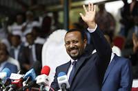 Le Premier ministre éthiopien Abiy Ahmed a convaincu le jury du prix Nobel de la Paix pour cette année2019.