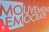 <p><< Francois pense que c'est mal barre, qu'il faut trouver une porte de sortie >>, explique un cadre du MoDem.</p>