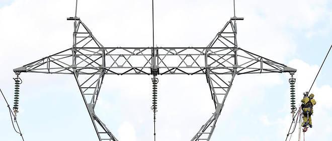 RTE, dont la mission est d'assurer le maintien de la fréquence du réseau à 50 Hz, admet avoir fait face à un déséquilibre lundi dans la soirée.
