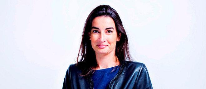 Agnès Verdier-Molinié, directrice de laFondation pour la recherche sur les administrations et les politiques publiques (iFRAP), laboratoire d'idées spécialisé dans l'étude et l'optimisation des dépenses publiques.  ©ngier