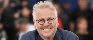 L'ancien député européen et icône de Mai 68, Daniel Cohn-Bendit.