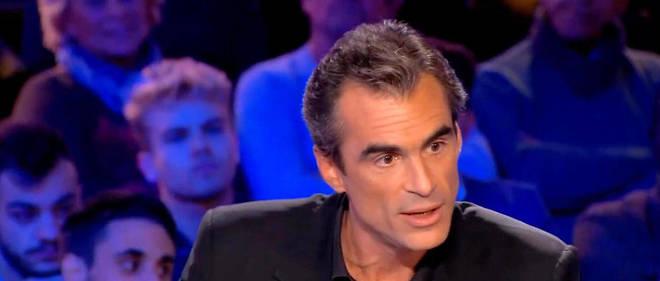 Raphaël Enthoven revendique le droit de critiquer le mouvement des Gilets jaunes.