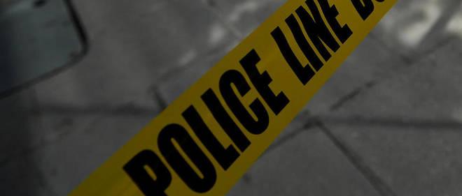 La fusillade aurait fait quatre morts et trois blessés. (Illustration.)