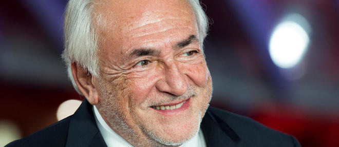 Dominique Strauss-Kahn craint que l'Europe ne passe en