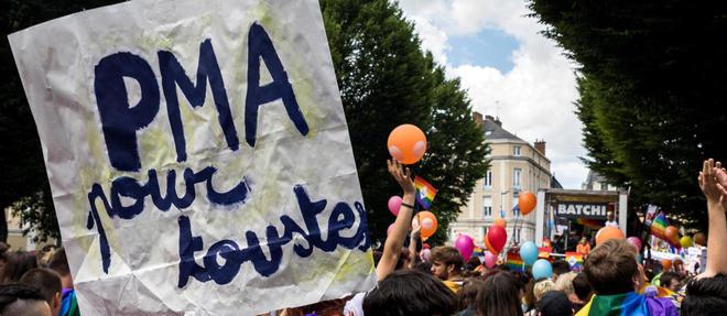 L'Assemblee nationale va voter sur la loi bioethique mardi 15 octobre.