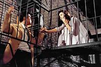 Les amants maudits de « West Side Story ».