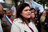 Raquel Garrido place ses pions en vue des municipales de Bagnolet.