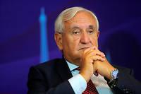 Jean-Pierre Raffarin n'a pas renouvelé sa cotisation au parti Les Républicains.