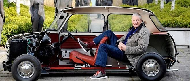 James Dyson voit son rêve automobile s'envoler
