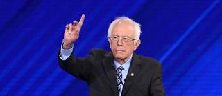 Le sénateur a annoncé qu'il rendrait public son bulletin de santé et a appelé les autres candidats à en faire autant.