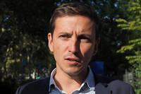 Aurélien Taché, député du Val-d'Oise et numéro deux du pôle «débats d'idées» au sein du parti présidentiel.