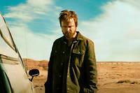«El Camino», suite de «Breaking Bad», disponible sur Netflix.