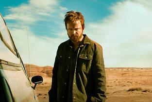 << El Camino >>, suite de << Breaking Bad >>, disponible sur Netflix.