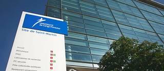 L'université de Cergy a reconnu une «maladresse».