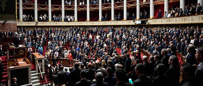 L'Assemblée nationale se prononce par un vote solennel sur le projet de loi bioéthique, riche de 32 articles dont l'ouverture de la PMA à toutes les femmes, après deux semaines et demie de discussions