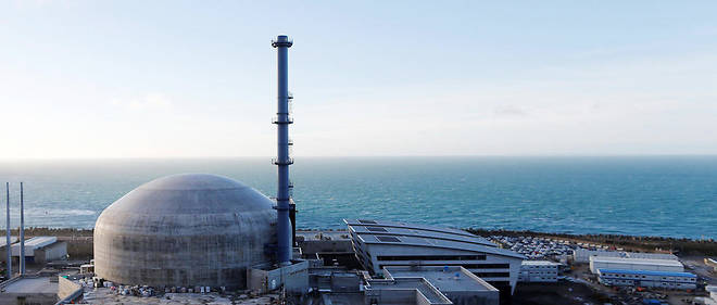 « Le gouvernement dément formellement la moindre décision en matière de construction de réacteurs nucléaires », a déclaré lundi le ministère de la Transition écologique.