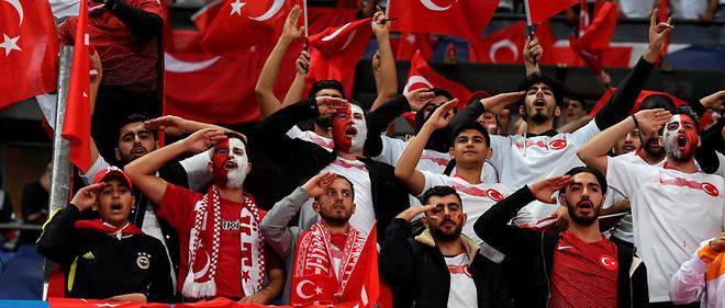 rencontres avec une fille turque