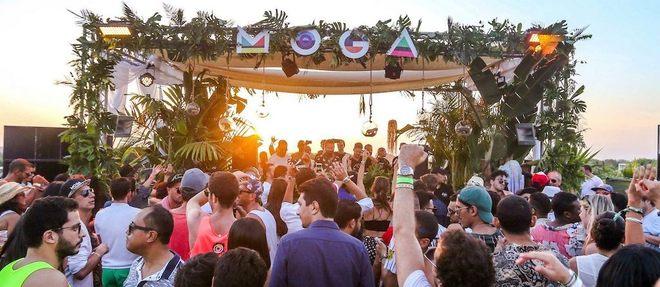 Moga Festival des musiques et cultures électroniques était de retour à Essaouira le week-end dernier pour célébrer la fusion des musiques gnaoua et électro.