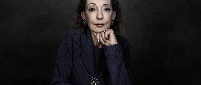 Joyce Carol Oates, une écrivaine face à l'Amérique de Trump.