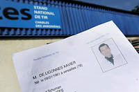 Xavier Dupont de Ligonnès a disparu depuis 2011.
