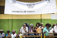 Treize millions de Mozambicains sont appeles aux urnes ce mardi 15 octobre pour choisir le nouveau president de la Republique, 250 deputes, 10 gouverneurs et les membres des assemblees provinciales.