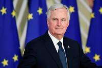 « Il est évident que tout accord doit fonctionner pour tout le monde, c'est-à-dire pour l'ensemble du Royaume-Uni et pour l'Union européenne », a déclaré Michel Barnier.