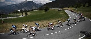 Le tracé du Tour de France 2020 a été présenté par Christian Prudhomme. Son départ aura lieu le 27 juin 2020 à Nice et son arrivée à Paris le 19 juillet.