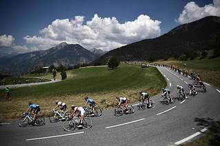 Tour de France: la montagne à l'honneur!