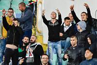 Une frange du public bulgare s'en est prise verbalement aux joueurs noirs de l'équipe d'Angleterre.