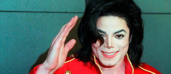 Michael Jackson est décédé en juin 2009 à l'âge de 50 ans.