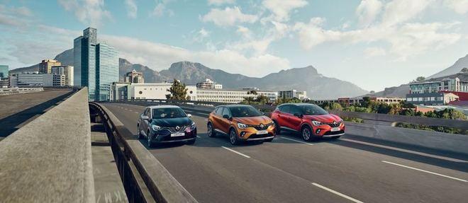Ex-champion du monospace, Renault s'est laisse convaincre par le crossover dont il lance actuellement la version 2 du Captur