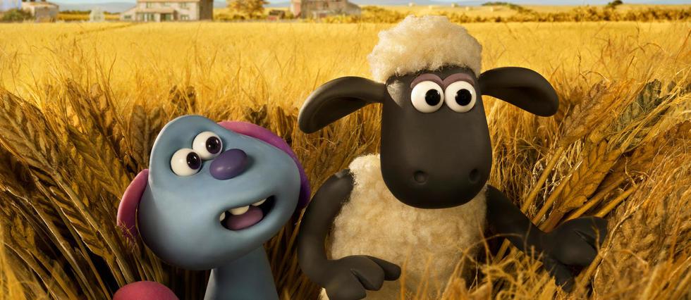 «Shaun le mouton» contre-attaque bien