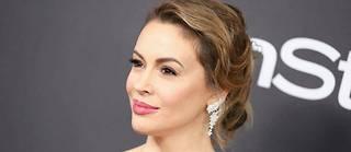 Alyssa Milano affirme avoir été victime d'un viol en 1993 sur le tournage d'un film.