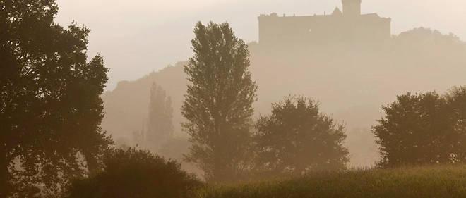 Les maximales seront comprises entre 18 et 23 degrés dans le Sud-Ouest et près de la Méditerranée, ce 16 octobre.