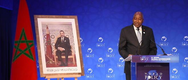 Le Premier ministre ivoirien Amadou Gon Coulibaly a été une voix remarquée lors de cette 12e édition de la World Policy Conference (WPC).