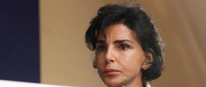Rachida Dati avait touché 600 00 euros entre 2010 et 2012.