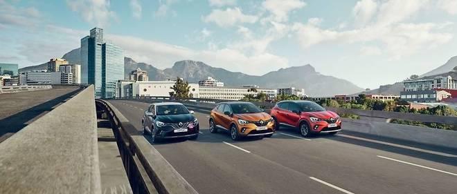 Ex-champion du monospace, Renault s'est laissé convaincre par le crossover dont il lance actuellement la version 2 du Captur