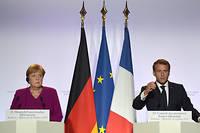 Emmanuel Macron a appelé à «être intraitable avec le communautarisme» mais sans stigmatiser«nos concitoyens».