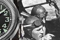 IWC a réalisé de nombreuses montres pour différentes armées de l'air à partir des années 1930.