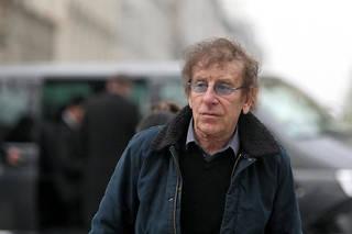Alain Souchon veut quitter Paris, devenue «sale et violente»