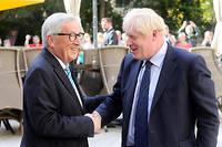 Le Parlement britannique doit valider ou non cet accord samedi.